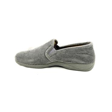 BEREVERE GTS FULL SLIPPER - GREY