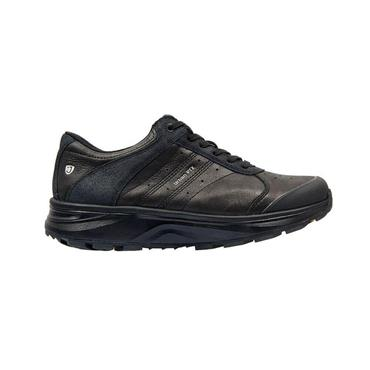 JOYA MENS URBAN PTX LACE SHOE - STONE