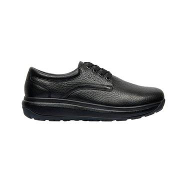 JOYA MENS ORTHOLITE TIE SHOE - BLACK