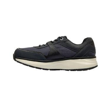 JOYA ORTHOLITE TIE SHOE - DARK GREY