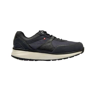 JOYA MENS ORTHOLITE LACE SHOE - DARK GREY