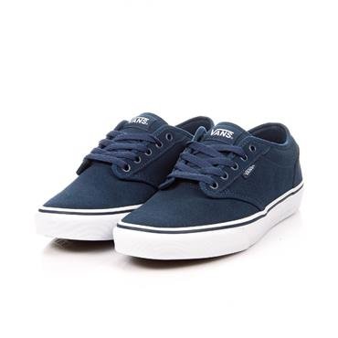 VANS GTS ATWOOD CAMPING TIE - DRESS BLUES