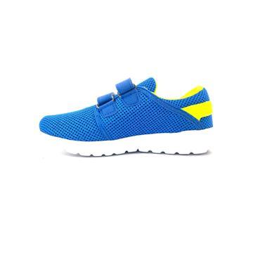 JHAYBER 2 STRAP VEL RUNNER - BLUE