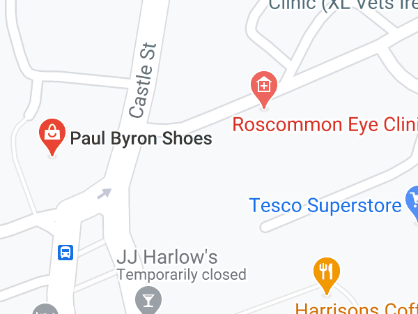 Paul Byron Shoes, Main Street, Roscommon, Co. Roscommon