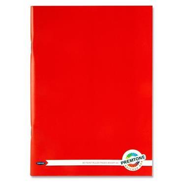 Premto A5 80pg Notebook