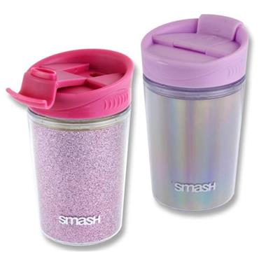 Smash 350ml Austin Coffee Mug - Pastel
