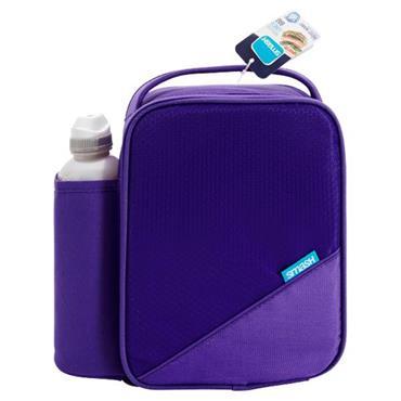 Smash Basic Lunch Bag & 500ml Bottle
