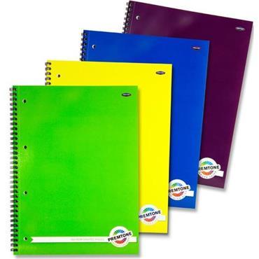 Premto A4 160pg Wiro Notebook S-14