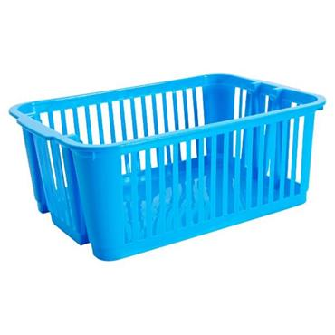 Premier Universal 371x260x140mm Heavy Duty Stackable Basket