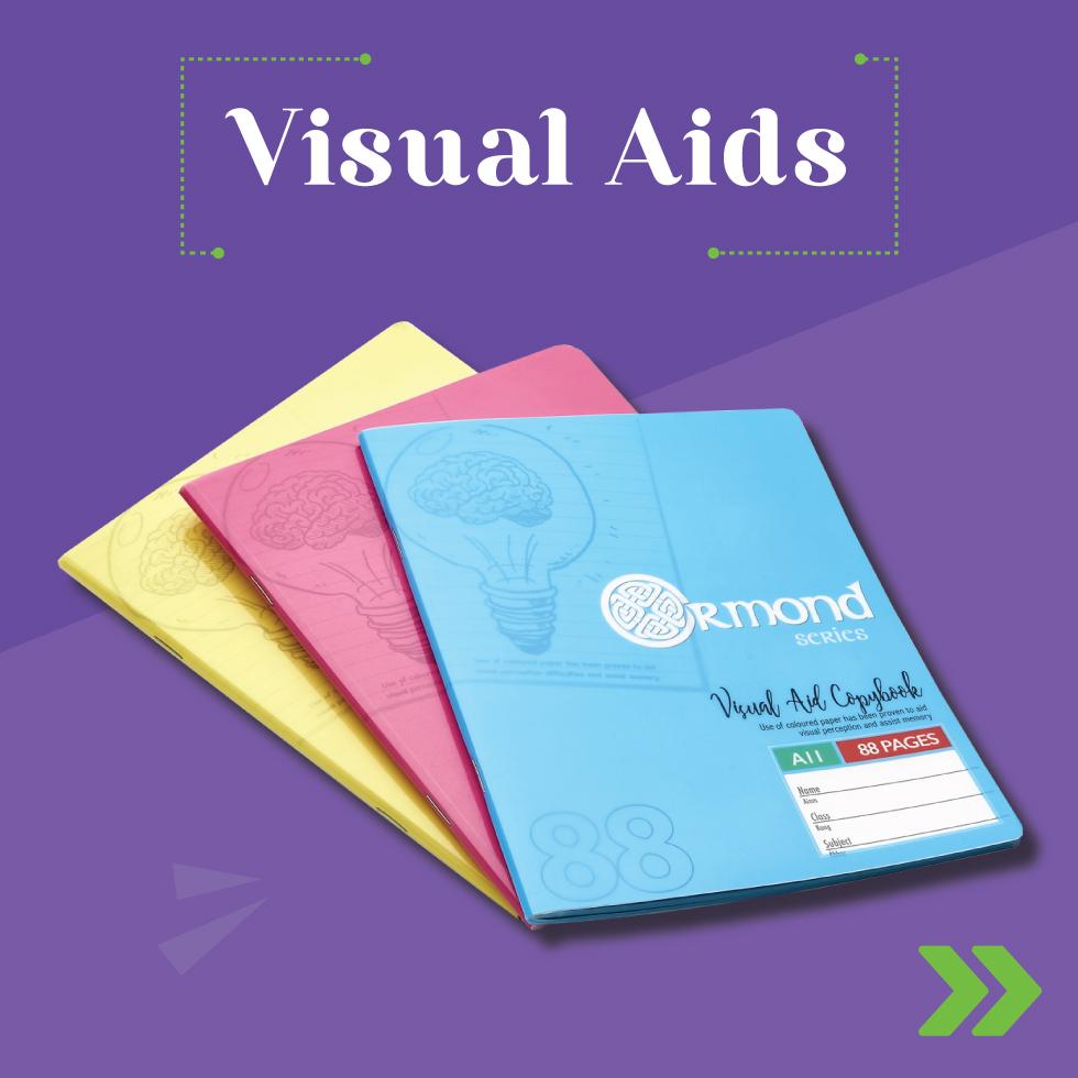 Visual Aids | Writeaway.ie