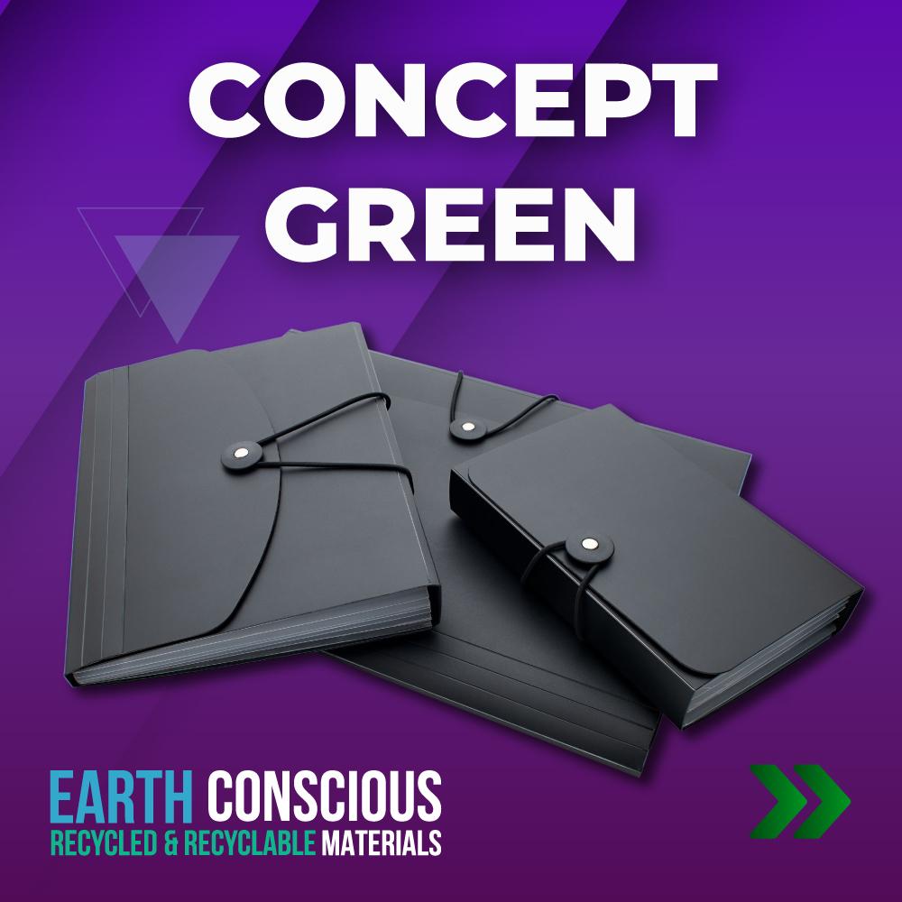 Concept Green | writeaway.ie