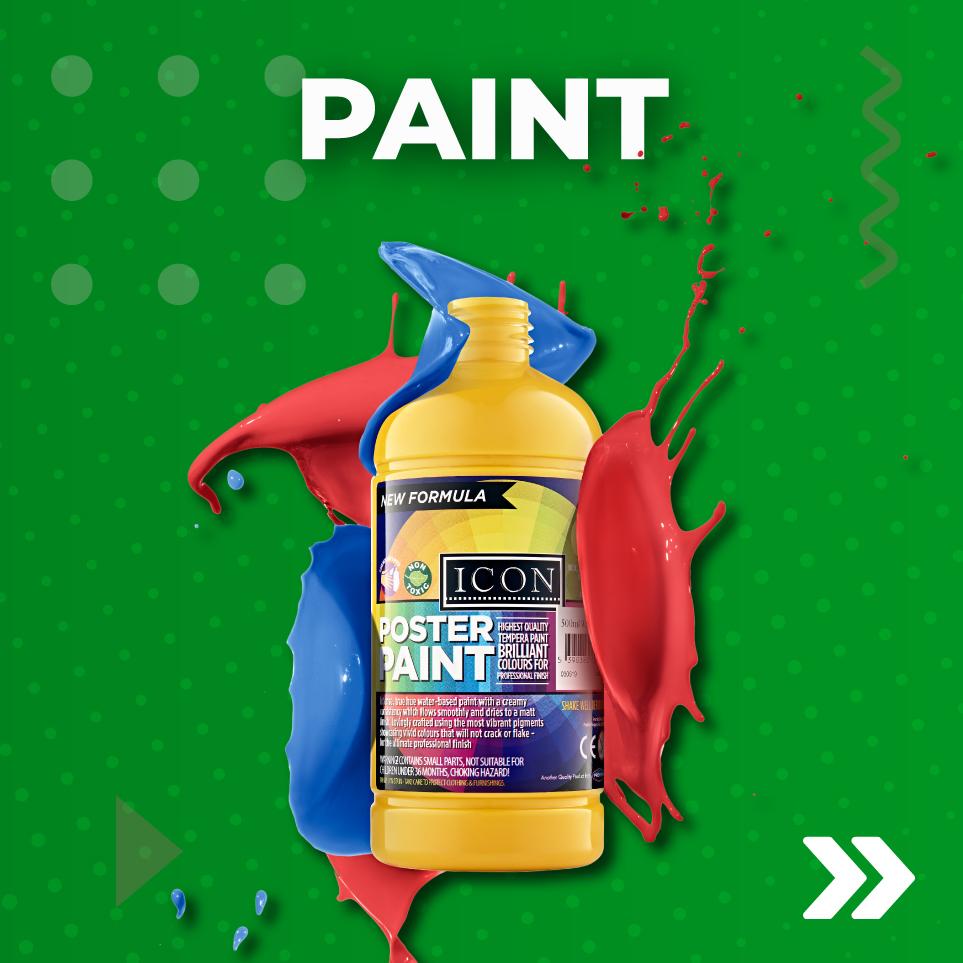 Paint | Writeaway.ie