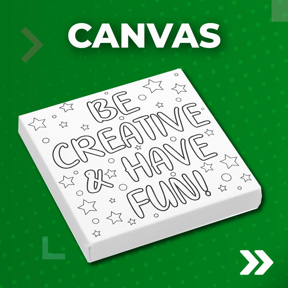 Canvas | Writeaway.ie