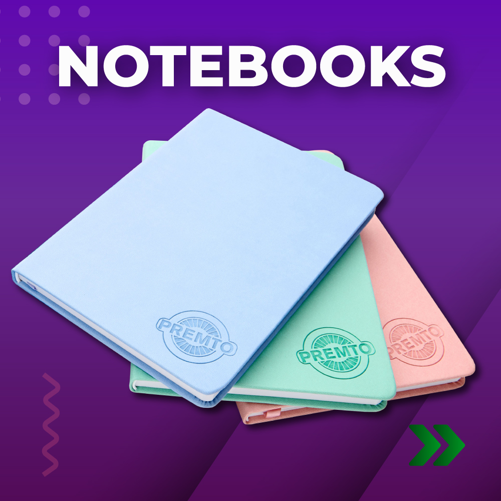Notebook | Writaway.ie