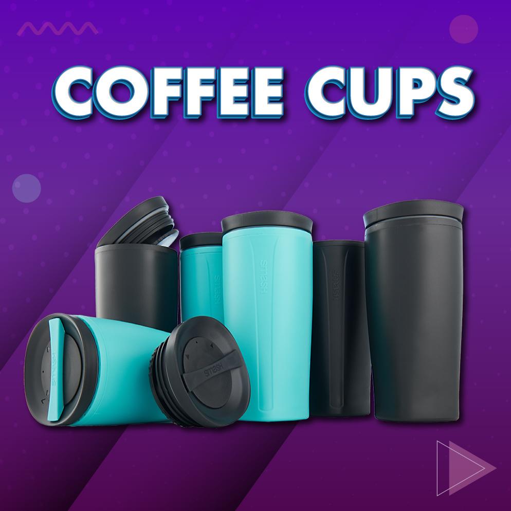 Coffee Cups | Writaway.ie