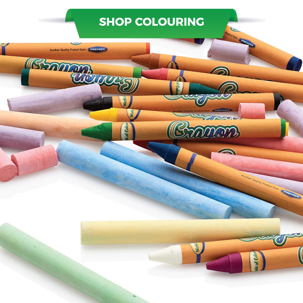 Shop Colouring | Writeaway.ie Stationery Cork