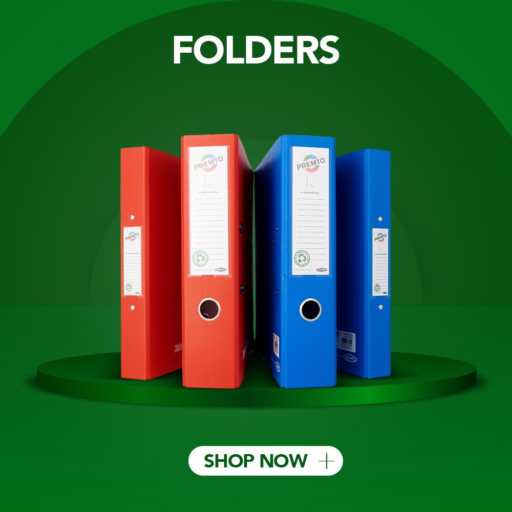 Folders | Writeaway.ie