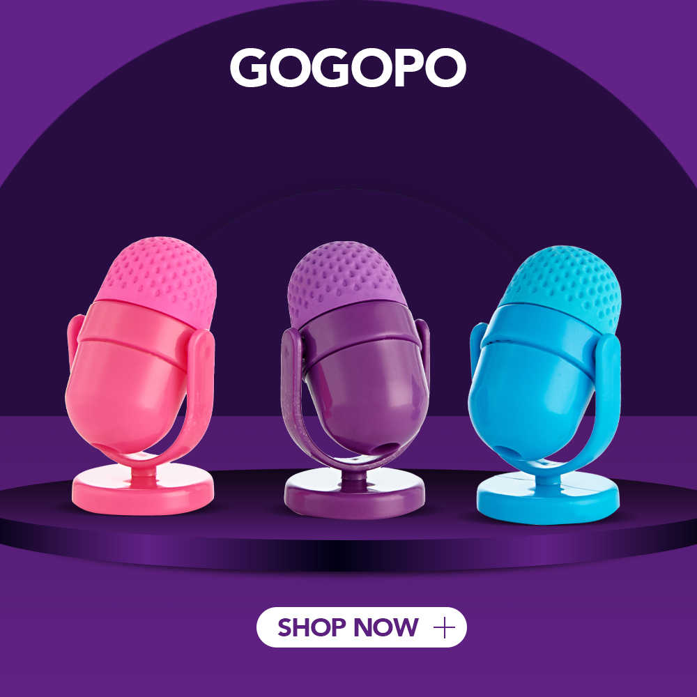 Gogopo | writeaway.ie