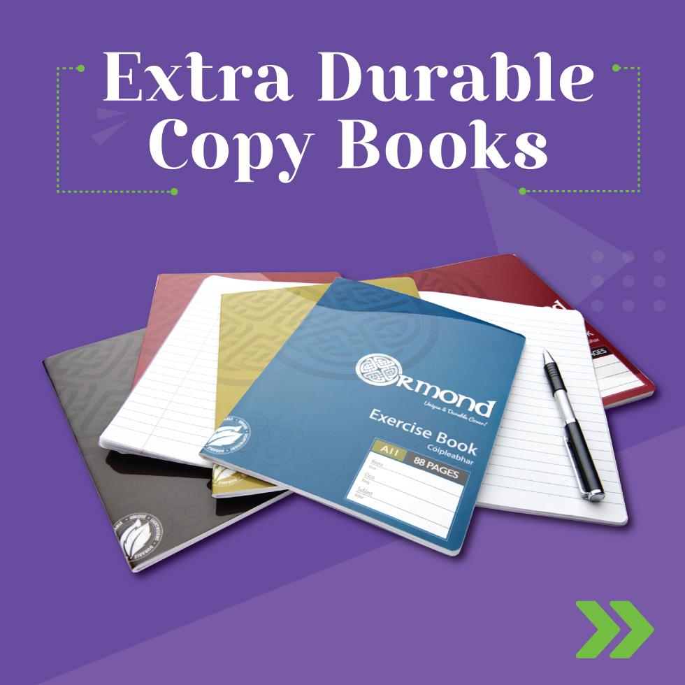 Durable Copybooks