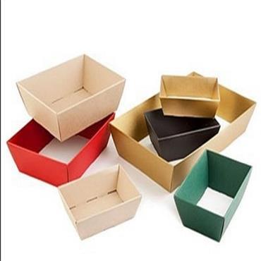 HAMPER SMALL SIZE GIFT BOX