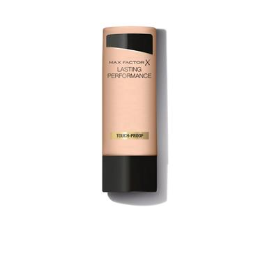 MAX FACTOR FOUNDATION LASTING PERFORMANCE 102 PASTELLE