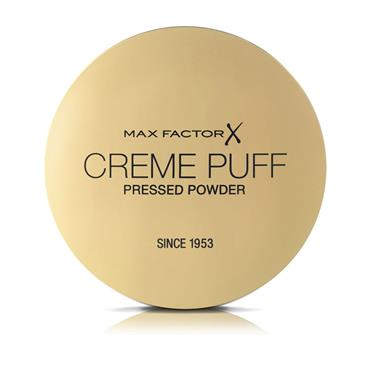 MAX FACTOR CREME PUFF TEMPTING TOUCH