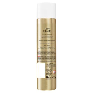 LOREAL ELNETT NORMAL HOLD 75ML