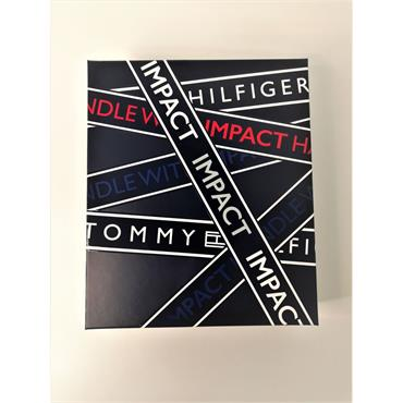 TOMMY HILFIGER IMPACT 50ML EDT GIFTSET