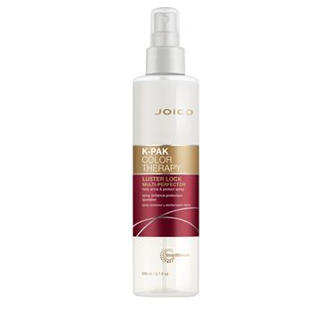 JOICO K-PAK COLOUR THERAPY LUSTER LOCK PERFECTOR SPRAY 200ML
