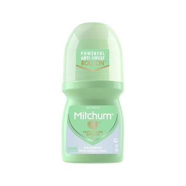 MITCHUM LADY ROLL-ON UNPERFUMED