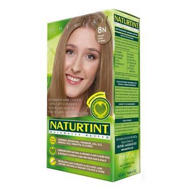 NATURTINT HAIR COLOUR 8N WHEAT GERM BLONDE