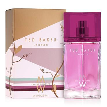 TED BAKER LONDON EDT 75ML
