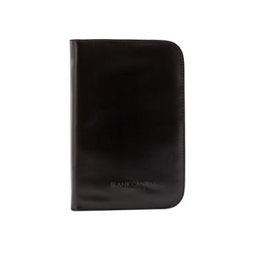 BLANK CANVAS BRUSH FOLIO (EMPTY)