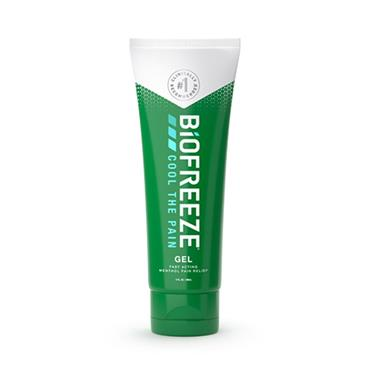 BIOFREEZE COLD THERAPY GEL TUBE 100