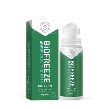 BIOFREEZE COLD THERAPY GEL ROLL ON