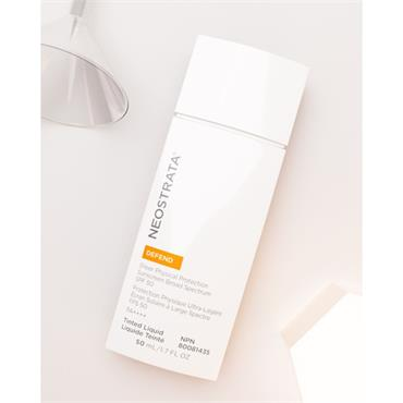 NEOSTRATA DEFEND SHEER PHYSICAL SPF 50