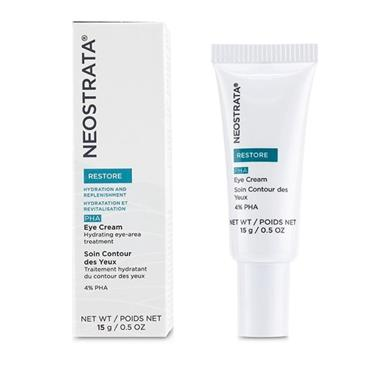 NEOSTRATA RESTORE PHA EYE CREAM 15ML