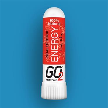GO 2 ENERGY INHALER STICK
