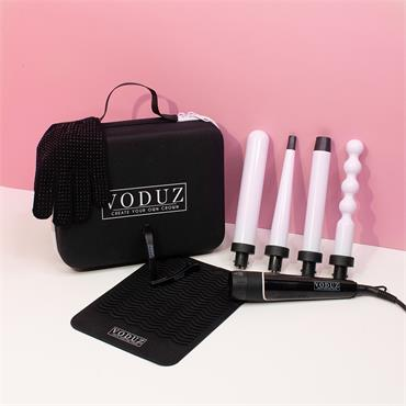 VODUZ SPECTRUM 4 IN 1 CURLING TONG