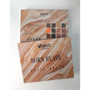 B PERFECT BORN READY ELLIE KELLY PALETTE