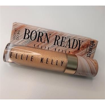 B PERFECT BORN READY ELLIE KELLY LIPGLOSS THE OG