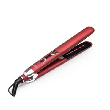 VODUZ RED HAIR STRAIGHTENER LTD EDITION