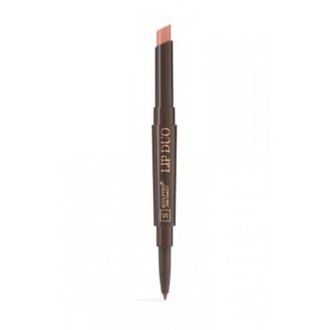 AIMEE CONNOLLY SCULPTED LIP DUO UNDRESSED NUDE
