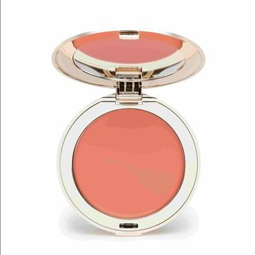 SCULPTED CREAM LUXE BLUSH PEACH POP