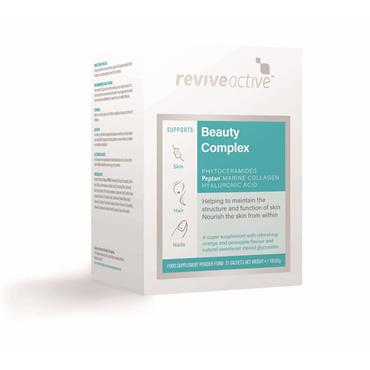 REVIVE ACTIVE BEAUTY COMPLEX SACHET