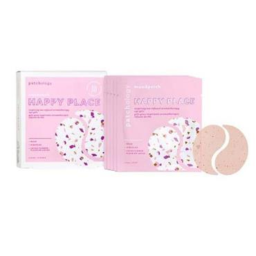 PATCHOLOGY MOODPATCH HAPPY PLACE eye gels 5's