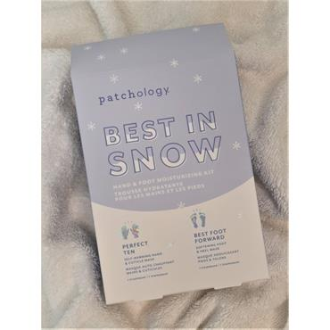 PATCHOLOGY BEST IN SNOW GIFT SET