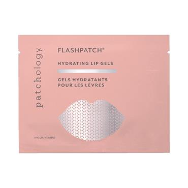 PATCHOLOGY FLASHPATCH HYDRATING LIP gels single