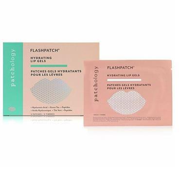 PATCHOLOGY FLASHPATCH HYDRATING LIP gels 5's