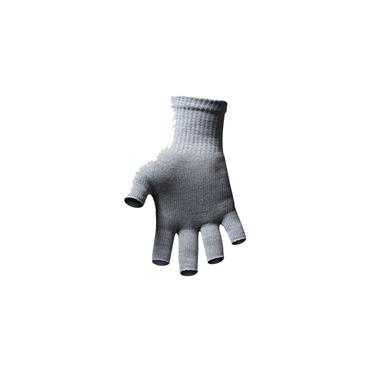 INCREDIWEAR CIRCULATION GLOVES MEDIUM/LARGE GREY
